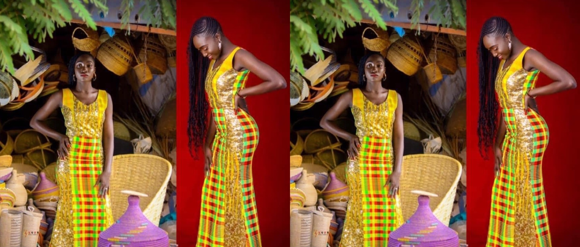 Young Designer Shaking Up Gambia S Fashion Industry Trade 4 Dev News